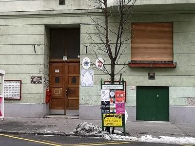 Budapesti Tagintézmény