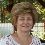 Fedorné Szabó Erzsébet